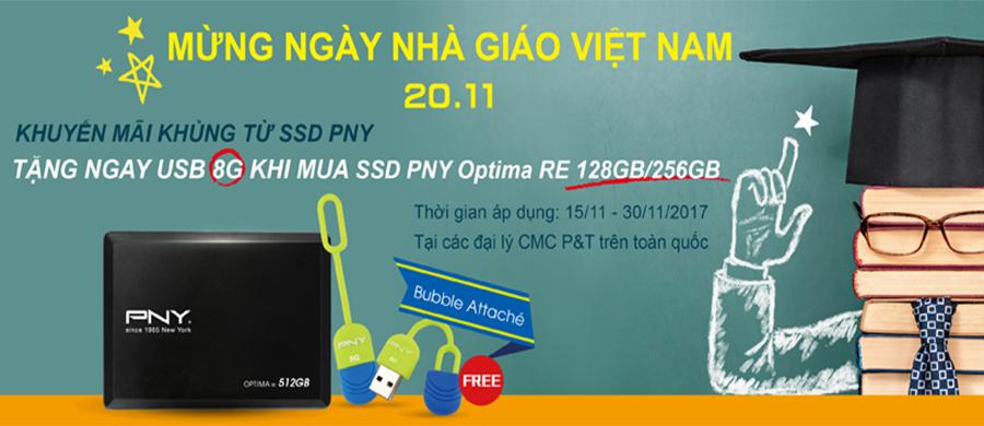 PNY SSD 20/11