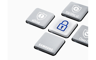 Samsung 850 Pro 128GB